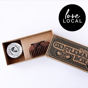Beard Box | Comb